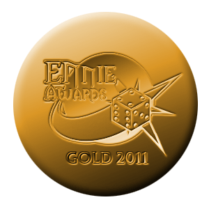 2011 Gold ENnie